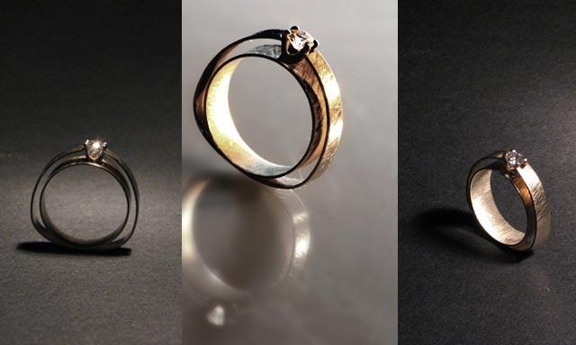 anelli personalizzati etici