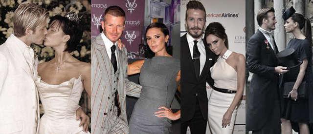 Diamanti Beckham