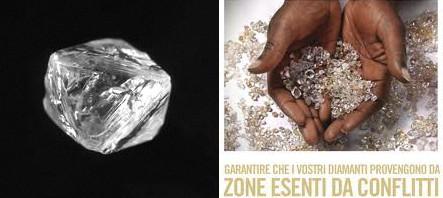 foto colori diamanti