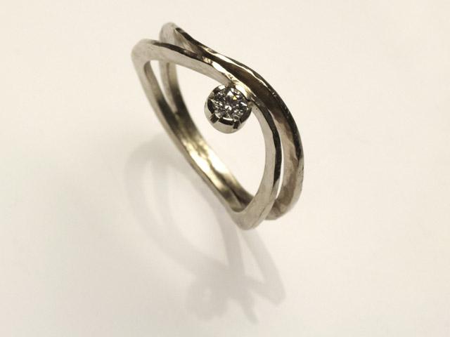 Favoloso Quando regalare l'anello di fidanzamento?Anelli fidanzamento DP73