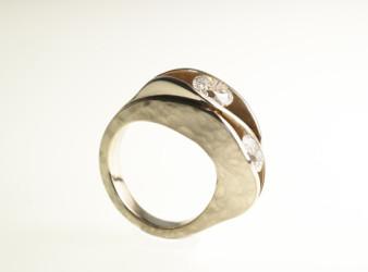 disegno anello fidanzamento