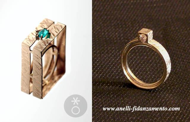 come scegliere l'anello da regalare